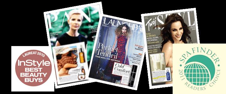 NYLaser Center w gazetach - Depilacja Laserowa Warszawa