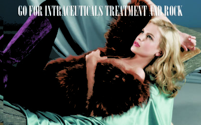 GO FOR INTRACEUTICALS TREATMENT AND ROCK